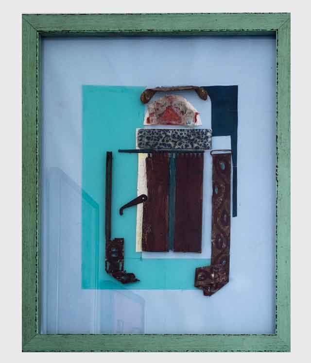 3d collage susie joyce. Black Bedroom Furniture Sets. Home Design Ideas
